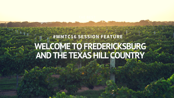 Welcome to Fredericksburg and the Texas Hill Country